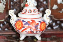 Our Asian Inspired Collectables
