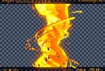 VFX_Fire