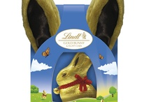 My Lindt Easter Hamper / Easter is almost here! Lindt is hosting an Eggcellent competition! I'd be mad to miss it, I love Chocolate, chocolate, chocolate!!! AND #LINDT #WinEasterChocolateWithLindt
