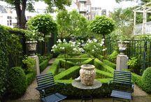 gardens small
