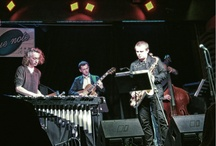 HOLOFONY - magiczny kwartet jazzowy