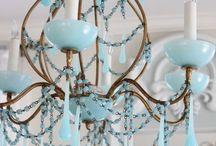 chandelier-csillárok