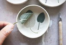 Ceramics and nice little things