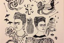 inpiring tattoo flashes