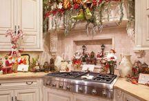 cucina natale