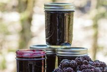canning recipes!