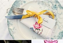 Party and Wedding ideas / Halloween, weddings, parties