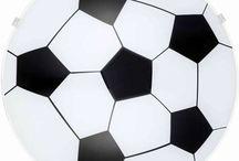 Fußball Lampen @lumizil