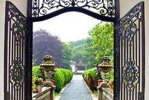 GATES - DOORS AND WINDOWS