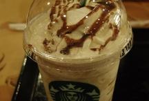 Starbucks / Yeah what shouldt i say...
