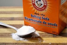 baking soda remedies for the body and husehold.