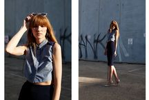 Street Style / by Miss Milli