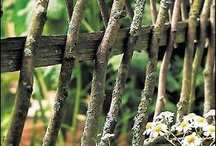 arbors, fences, gates...