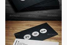 visitekaartjes
