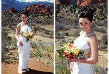 Colorado Springs Weddings / Colorado Springs Weddings, Cliff House, Cheyenne Mountain Resort, the Pinery and Destination Colorado Weddings for Colorado brides