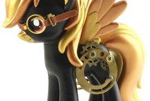 My little pony / Io adoro i MLP