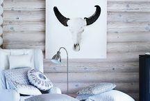 Our Log Home / by Melissa Sturman
