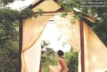 Outdoor ideas / by Wendi Kuhl