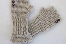 Gloves.......