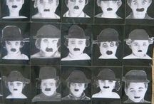 project charly Chaplin