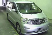 Toyota Alphard 2002 Silver - Buy One of the best cars for family use / Refer:Ninki25151 Make:Toyota Model:Alphard Year:2002 Displacement:2400 CC Steering:RHD Transmission:AT Color:Silver FOB Price:4,300 USD Fuel:Gasoline Seats  Exterior Color:Silver Interior Color:Gray Mileage:89,000 Km Chasis NO:ANH10-0002718 Drive type  Car type:Wagons and Coaches