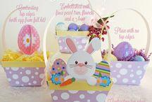 Printable Easter