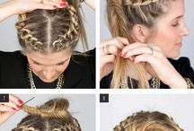 Awesome Hairstyles <3