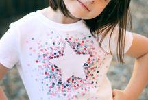 футболка дети