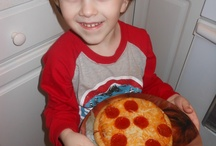 Home School: Cooking With Kids