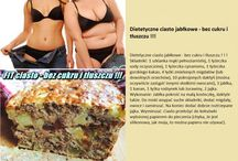 fit - przepisy ( dietetyczne)