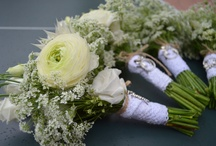 Rustic wedding / Свадьба в стиле эко-рустик  в оливково-коричневой гамме