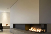 ▪ Fire place