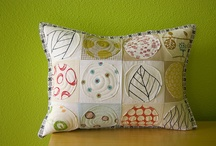 Patchwork, appliqué, quilting, and embroidery