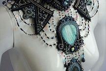 fantasy wardrobe inspiration
