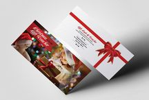 Best Printable Christmas Gift Card Template