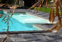 Rehabilitaciones  reparaciones piscinas