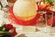 Centerpieces / by Denise Knight