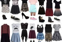 Outfits/Mode ❤️