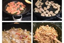 Receipe / Food and beverages