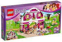lego. friends.