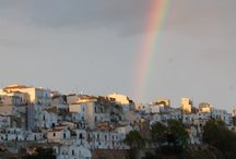 pisticci / pisticci- photos and paintings