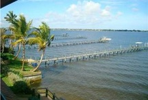PARADISE / Check out the wide waterfront in these photos. . .just one of the reasons we love the Treasure Coast and Palm Beaches. From the Western area Farms and Ranches East to the Ocean. . .very special area! Jupiter, Hobe Sound, Stuart, Rocky Point, Palm City, Indiantown, Jensen Beach, Sewell's Point, Hutchinson Island are some of the great areas! #treasure coast #waterfront #ranch #farms #real estate #acreage #luxury #homes for sale #rentals / by Florida Treasure Coast Real Estate