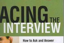 Job Interviewing