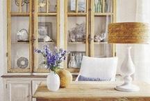 Office de Home / by Shelbee Waller