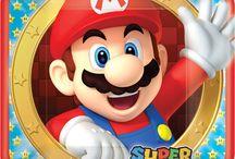 ★ Super Mario ★