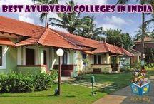 ayurveda school