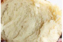 Petit déjeuner / pain / brioche