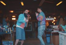 "Capital Cities estrenan nuevo video para ""I Sold My Bed, But Not My Stereo"""
