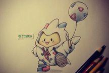 Pokemon :) / by Robert Savant