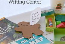 teaching: gingerbread / by A to Z Teacher Stuff